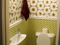 Оптимальный размер ванной комнаты в доме. Стандартные и минимальные габариты санузла, выбор оптимального размера