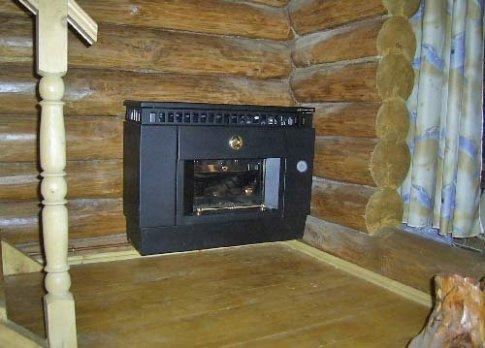 Как сделать отопление в дачном доме. Отопление дачи