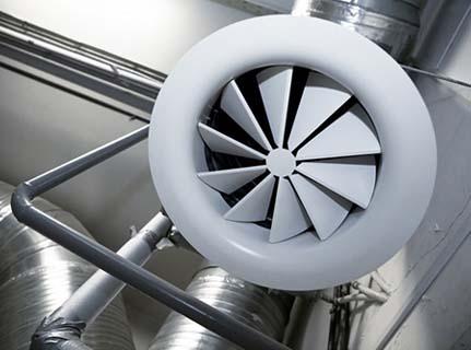 Расчет диаметра воздуховода для вытяжки